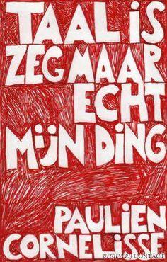 Lees hier de recensie van 'Taal is zeg maar echt mijn ding' (Paulien Cornelisse)