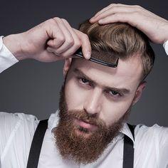 Afbeeldingsresultaat voor barbier style fotos