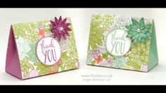 http://pootles.co.uk/ Stampin' Up! UK Demonstrator Sam Hammond shares a project with you. project details, click here - http://pootles.co.uk/2017/04/03/succu...