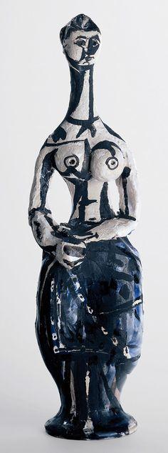 Elphemere : Céramique de Picasso