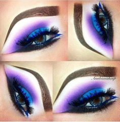 So bold and gorgeous!