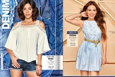 Cklass ropa 2016 catalogo