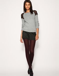 <3 Tights with ShortS <3