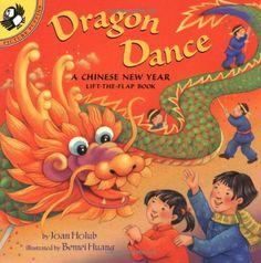 Dragon Dance: a Chinese New Year LTF: A Chinese New Year Lift-the-Flap Book (Lift-the-Flap, Puffin) by Joan Holub http://www.amazon.com/dp/0142400009/ref=cm_sw_r_pi_dp_sGoYvb18X7ZNZ