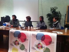 Primo incontro della Scuola di Legalità a Cuneo con Paola Caccia e Valeria Pezzotti - i video youtube della Scuola di Legalità