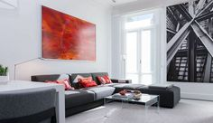40 Small Apartment Design Ideas, Designing and Decorating Tiny Apartment!