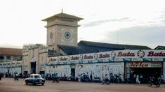 Ben Thanh Market & Things You Must Know