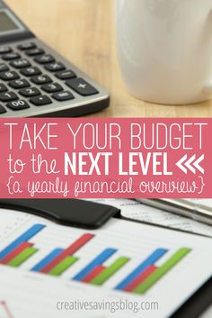 Use all the basic principles in the Beginners Guide to Budgeting Series and take your budget to the next level with this fantastic tool! The monthly and yearly overview combines all the previous printables and spreadsheets into one end-of-year statement that will help you budget even better. It's THE key to making smart financial decisions for life!