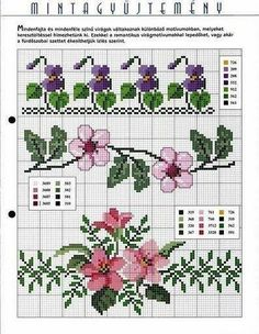 """8ab995812870212f8548c65af707c557.jpg 397×512 piksel [   """"Cross stitch borders--violets, cherry-blossoms and stargazer lilies!"""",   """"ru / Photo # 16 - the archive of drawings 2 - logopedd"""",   """"The violets are so pretty"""" ] #<br/> # #Cross #Stitch #Borders,<br/> # #Cross #Stitching,<br/> # #Cross #Stitch #Patterns,<br/> # #Crossstitch,<br/> # #Stargazer #Lilies,<br/> # #Violets,<br/> # #Flower #Borders,<br/> # #Floral #Border,<br/> # #Apple #Blossoms<br/>"""