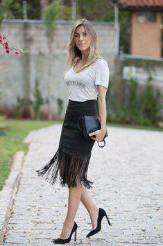 93cb5ac239 Scarpin preto  como usar o calçado que toda mulher precisa ter