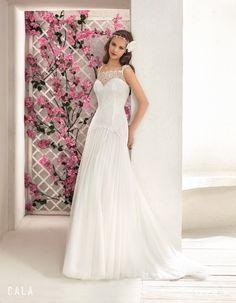 Vestidos de novia Ib