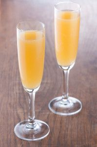 Mimosa Recipes, Salem Cross Inn, West Brookfield, MA