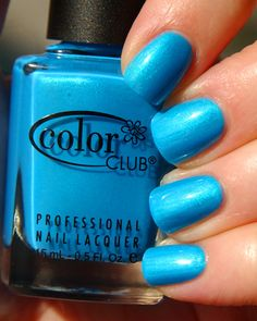 Color Club - Pure Energy