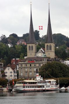 Lucerne ,Switzerland