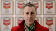 Alan Cumming on how pop art found its pop! – video | Art and design | The Guardian