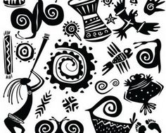 1000 images about african motifs on pinterest africans