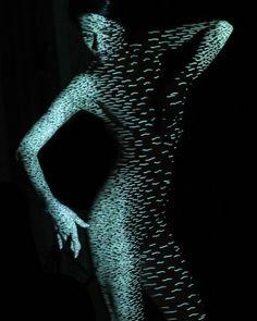 Dressed In Light