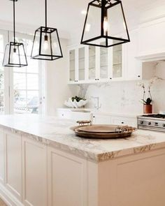 Black Pendant Lights Dos
