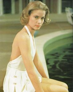 Grace Kelly......