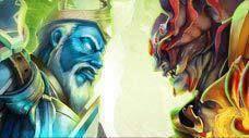 RuneScape MMO - math strategy? Mal should really like the fantasy aspect.  play on main pc