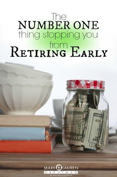 Can you actually Retire Early? I bet that no matter what your financial situation - you CAN retire earlier than you think. But there's a critical component that you have overlooked!