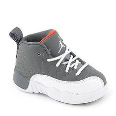 best website bc78e ba7fc Nike Jordan 12 Retro (TD) toddler sneaker Tenis Jordan Para Niño, Moda Para