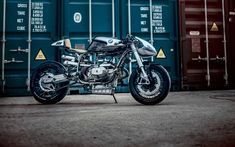The Silver Bullet Mk2 by XTR & the Revivalof the Machine