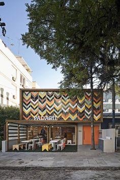 Galería de Padarie / Bernardo de Magalhães + Lívia Fonseca - 18