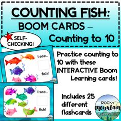 This digital product includes:Instructions for teachers on to set up a Boom account & assign decks to students25 self-checking cards which will be added to your library on www.boomlearning.com when the link is appliedWHAT ARE BOOM CARDS?Boom cards are digital task cards that you play on the Boom... Browser Chrome, Data Tracking, Learning Cards, Task Cards, Decks, Counting, Self, Teacher, Student