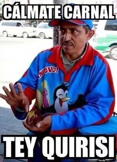 Lol mexican be like....