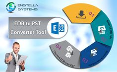 EDB to PST Converter Software is able to repair single and multiple emails from EDB file after that you can easily convert Exchange EDB emails into PST, MSG, EML and HTML formats within few seconds.  Read More:- http://www.convert.edbtopsttool.com/