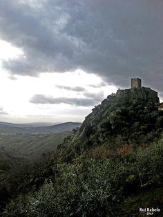 Castelo de Sortelha - PORTUGAL