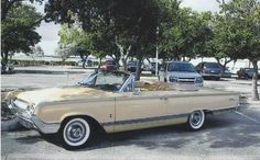 1964 Mercury Park Lane Convertible Maintenance/restoration of old/vintage vehicles: the material for new cogs/casters/gears/pads could be cast polyamide which I (Cast polyamide) can produce. My contact: tatjana.alic@windowslive.com