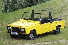 1978 Renault 6 Rodéowww.german-cars-after-1945.tumblr.com -...