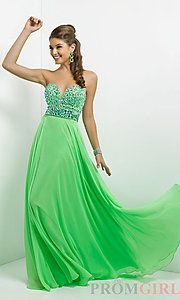 Shop for long prom dresses and long formal dresses at PromGirl. Long party dresses, floor-length prom dresses, long formal party dresses, and long evening gowns for special occasions. Blush Prom Dress, Bridesmaid Dresses 2018, Prom Party Dresses, Pageant Dresses, Homecoming Dresses, Strapless Dress Formal, Evening Dresses, Dress Prom, Prom Gowns