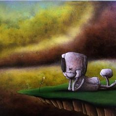 I love everything by Fabio Napoleoni!