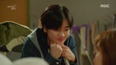 weightlifting fairy - lee joo young
