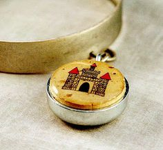 The Beading Gem's Journal: Recycled Wine Cork Jewelry Inspirations and Tutorial