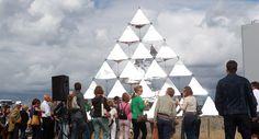 myrdesign, photography, fotografie, documentaire, documentary, saraceno, solar bell, tu Delft. sustainability, new world, piramyde, art, TAAK, port of Rotterdam, maasvlakte 2