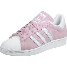 adidas superstar pastel roze