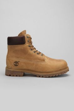 Timberland Icon 6 Inch Heritage Boot