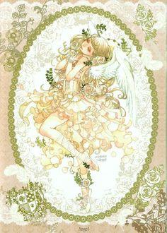 Angel by Sakizo