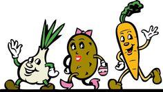 Tabla de asociación de #cultivos para #huertourbano