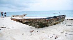 5 Absolutely Breathtaking Zanzibar Beaches That Will Make You Wish You Were There - This Way To Paradise-Beaches, Islands, And Travel Seychelles Beach, Zanzibar Beaches, Serengeti National Park, Pretty Beach, Beach Blanket, Beach Photos, Beautiful Beaches, Paradise, National Parks