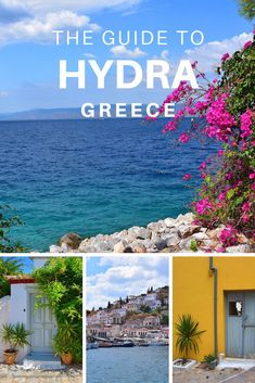 proper journey to Hydra Island, Greece The Information to Hydra Greece: What .Spectacular The proper journey to Hydra Island, Greece The Information to Hydra Greece: What . Crete off the beaten path: 35 shots to feed your wanderlust Europe Destinations, Europe Travel Tips, European Travel, Turkey Destinations, Travel Guide, Greece Itinerary, Greece Travel, Greece Trip, Cool Places To Visit