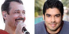 """Jerry Rivera & Eddie Santiago """"Los Reyes de la #Salsa"""" el sábado, 24 de octubre en el #Coliseo de #PuertoRico. Detalles en @ticketpop >>http://bit.ly/jerry-eddie"""