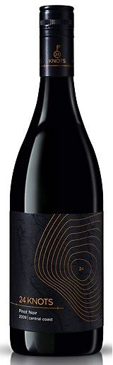 24 Knots Wine - Design Annual 2012 - Communication Arts Annual #vinosmaximum wine / vinho / vino