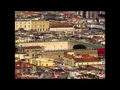 Napoli, Panorama dalla Certosa di san Martino (manortiz)