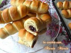flauti Hot Dog Buns, Hot Dogs, Gelato, Bread, Desserts, Food, Biscotti, Tailgate Desserts, Ice Cream