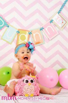 first birthday photo ideas - Google Search